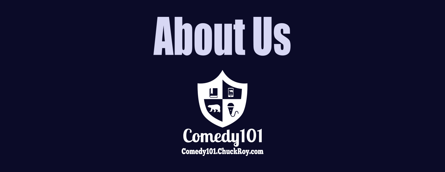 About Comedy101
