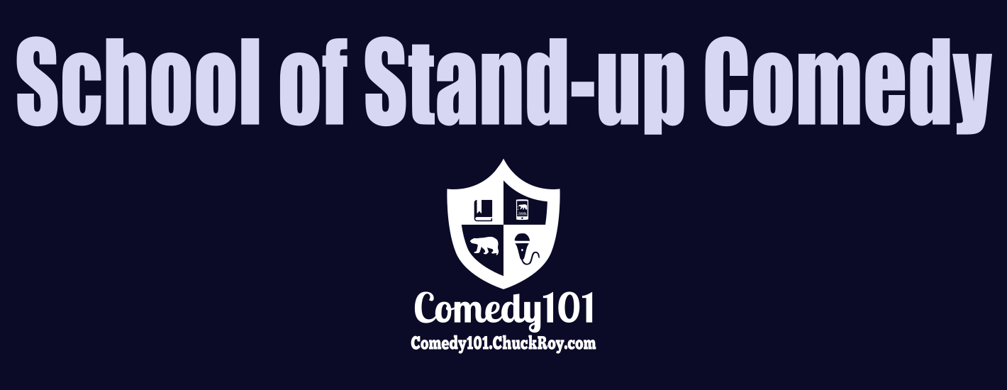 Stand-up Comedy Arts