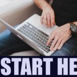START HERE (2019)