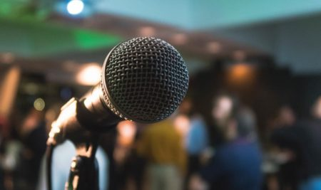 Can you learn to become an Amateur Stand-up Comedian?