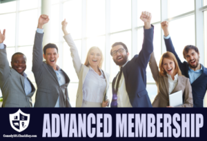 Comedy101 Advanced Membership