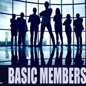 Comedy101 Basic Membership