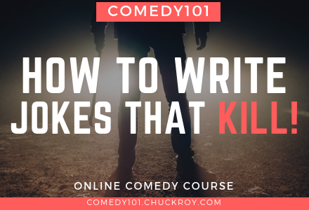 How to Write Halloween Jokes That Kill!