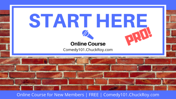 START HERE Pro Online Course
