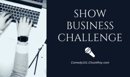 Show Business Challenge