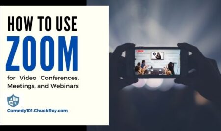How to use Zoom for Video Conferences and Meetings
